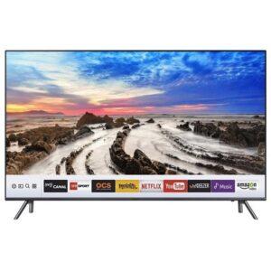Телевизор Samsung UE55MU7055