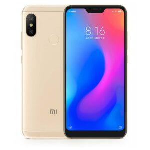 Xiaomi Mi A2 Lite 3/32GB (Gold) Global