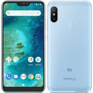 Xiaomi Mi A2 Lite 3/32GB (Blue) Global