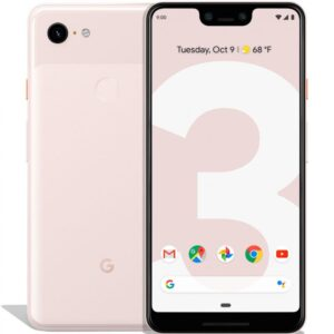 Google Pixel 3 XL 4:64GB Not Pink