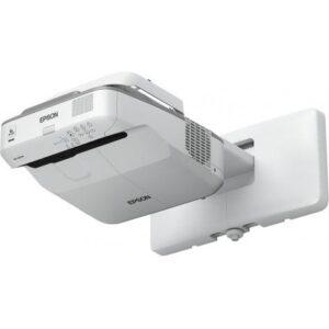 Проектор EPSON EB-695Wi (  V11H740040  )