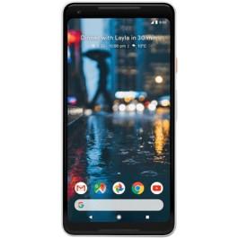 Купить в Киеве Смартфон Google Pixel 2 XL 64GB Black&White