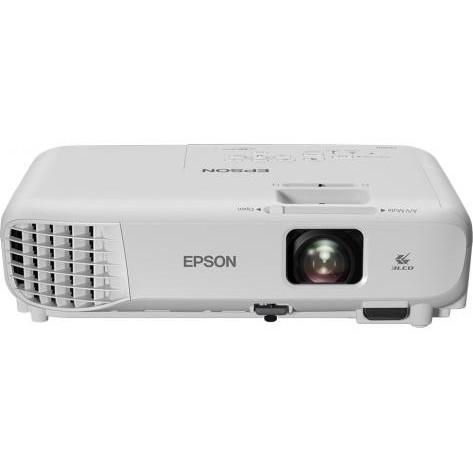 Проектор EPSON EB-X05 (  V11H839040  )