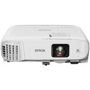 Проектор EPSON EB-980W (  V11H866040  )