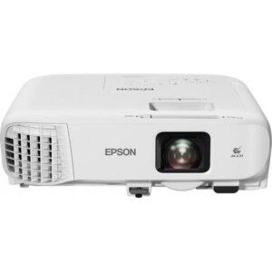 Проектор EPSON EB-2142W (  V11H875040  )