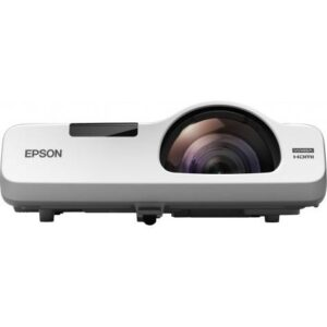 Проектор EPSON EB-535W (V11H671040)