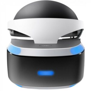 Очки виртуальной реальности PlayStation VR + камера + VR Worlds (9982067) (CUH-ZVR2)
