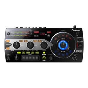 DJ процессоры эффектов