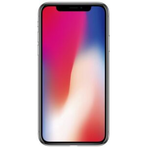 Apple iPhone X 256GB Silver (MQAG2) Open Box