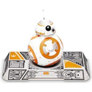 Интерактивная игрушка Sphero BB-8 with Trainer (R001TRW)
