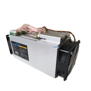 Asic Innosilicon A9+ ZMASTER 120 KSOL