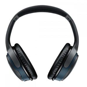 Наушники с микрофоном Bose Soundlink Wireless II Black 741158-0010