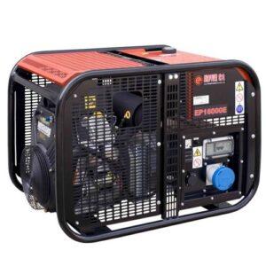 Бензиновый генератор Europower EP-16000E