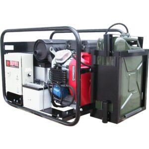 Бензиновый генератор Europower EP-16000TE
