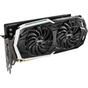 Видеокарта MSI GeForce RTX 2070 ARMOR 8G