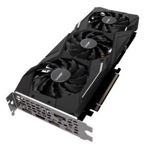 Видеокарта GIGABYTE GeForce RTX 2070 WINDFORCE 8G (GV-N2070WF3-8GC)