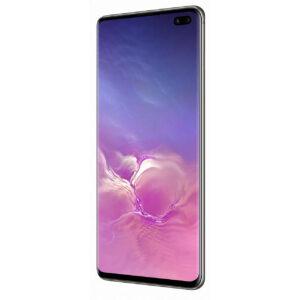 Смартфон Samsung Galaxy S10 Plus SM-G975 DS 1TB Black (SM-G975FCKH)