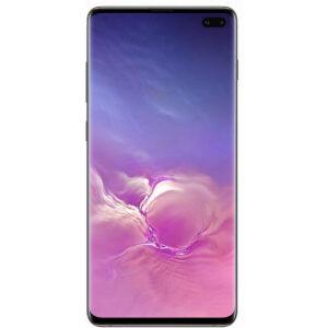 Смартфон Samsung Galaxy S10 Plus SM-G975 DS 512GB Ceramic Black