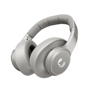 Наушники с микрофоном Fresh N Rebel Clam ANC Wireless Headphone Over-Ear Ice Grey (3HP400IG)