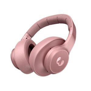 Наушники с микрофоном Fresh N Rebel Clam ANC Wireless Headphone Over-Ear Dusty Pink (3HP400DP)