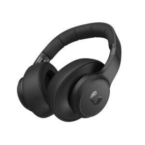 Наушники с микрофоном Fresh N Rebel Clam ANC Wireless Headphone Over-Ear Storm Grey (3HP400SG)