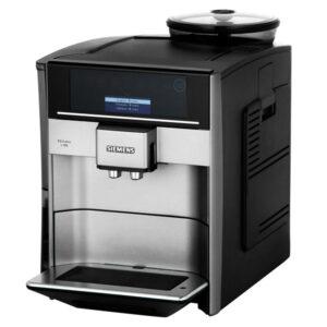 Кофемашина автоматическая Siemens TE651209RW