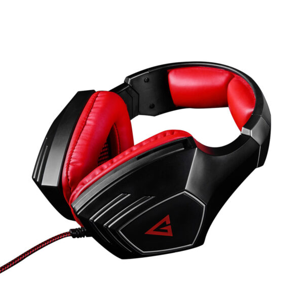 Modecom Volcano Rage Red (S-MC-831-RAGE-RED)