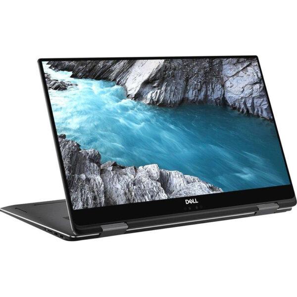Ультрабук Dell XPS 15 9575 (XPS9575-7354BLK-PUS)