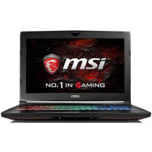 Ноутбук MSI GT63 8RG Titan (GT638RG-052US)