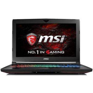 Ноутбук MSI GT63 8RF TITAN (GT638RF-047US)