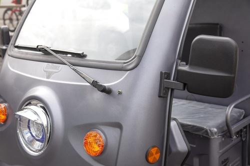 Электро тук-тук AntDrive КАРГО - 1800 60V1000W С АКБ 64A/h