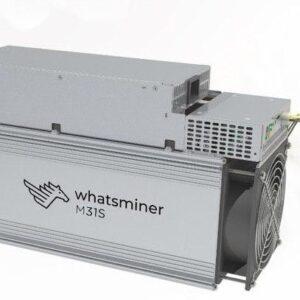 Asic Whatsminer M31S 78T
