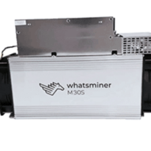 Asic Whatsminer M30S  88T