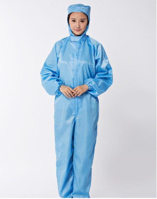 Многоразовый Защитный Биокостюм 4 класса