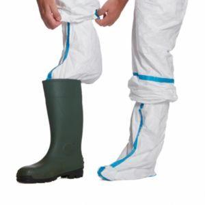 Защитный костюм Комбинизон Class-4