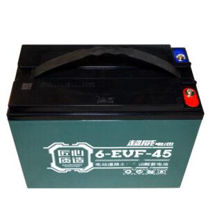 Cвинцово-кислотный аккумулятор Chilwee 6-EVF-45