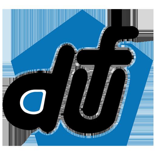 Интернет-магазин DUF